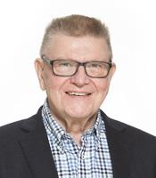 Leo Tolonen | Toimitusjohtaja